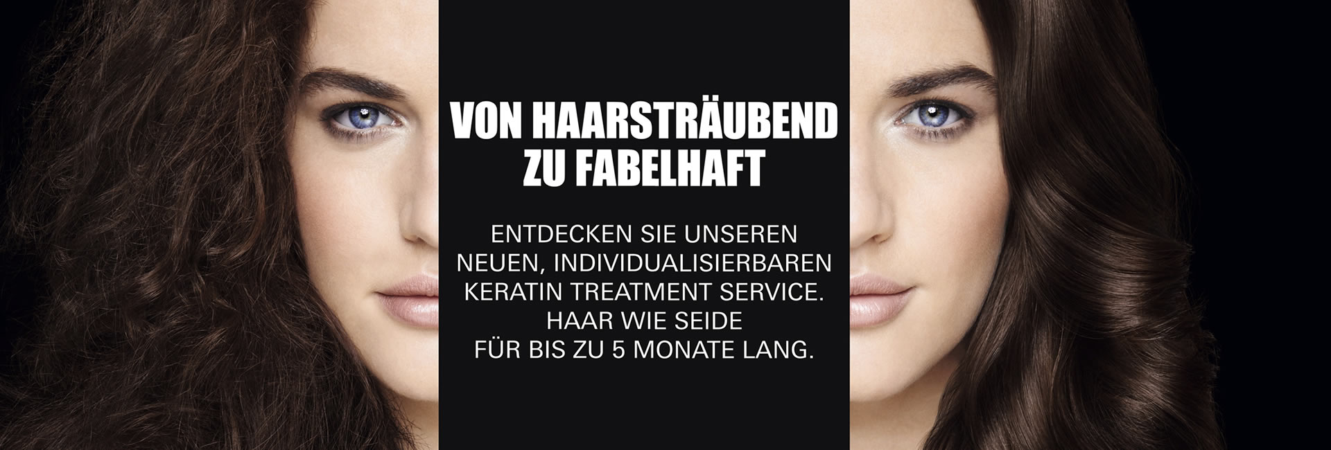 Intercoiffure Berlin - Hermsdorf - Kerasilk Keratin Treatment